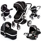 Simple Parenting Doona Car Seat Stroller Review by Best Buggy  | Best Buggy