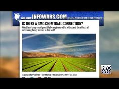 » Special Report: Geoengineering Dumbing Down America, Not Carbon Dioxide Alex Jones' Infowars: There's a war on for your mind!