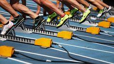 Είναι το γονιδιακό ντόπινγκ ήδη πραγματικότητα. -  Αθλητισμός και ηθική Track And Field, Olympics, Gym Equipment, Russia, Mystery, Basketball Court, Racing, Education, Sports