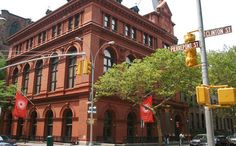 Brooklyn Heights In New York City Promenade Transit Museum Dining Nightlife And More