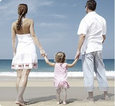 What to wear for summer family photos at the beach Summer Family Pictures, Family Photos, Family Portraits, Best Life Insurance Companies, Dental, Beach Wallpaper, Atheism, In Kindergarten, Blog