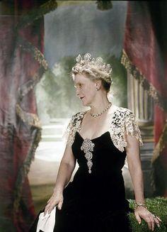Lady Nancy, Viscontessa Astor, nata Miss Witcher Langhorne (1879-1964)