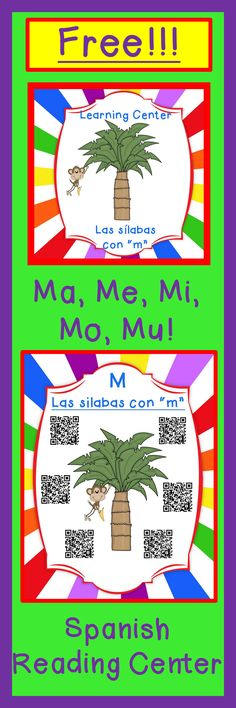 Use this as a computer or i-pad center. Your students learn to read and have fun while you work with small groups!