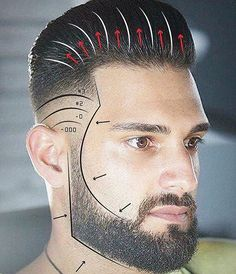 See this Instagram photo by @hairstylesformen • 18.4k likes