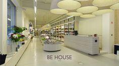 Be House, Barcelona