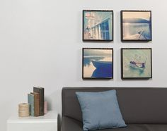 The 10 Coolest Real-Life Instagram Displays | Apartment Therapy