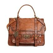 Frye Handbag, Cameron Satchel
