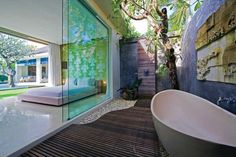The Ideas Gallery: Shower | BUILD