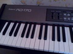 Tastiera Roland 88 tasti