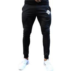 2018 Brand Men's Pants Hip Hop Harem Joggers Pants Male Trousers Men J – geekbuyig Mens Jogger Pants, Men's Pants, Trousers, Fashion Pants, Mens Fashion, Formal Dresses For Men, Elastic Waist, Hip Hop, Sweatpants