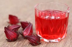 Memories of Caribbean Christmas - Sorrel Recipe — Chew Street Easy Drink Recipes, Low Carb Recipes, Healthy Eating Tips, Healthy Drinks, Sorrel Recipe, Hibiscus, Natural Anti Anxiety, Caribbean Christmas, Health Tips