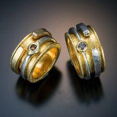 Danish Wedding Rings