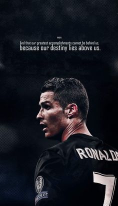 Living legend ronaldo