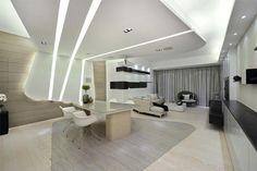 square and circle interior - Szukaj w Google