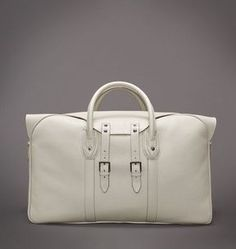 TRAFFORD BAG In Travel Leather on shopstyle.com