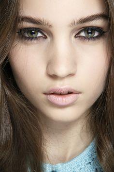 Makijaż na festiwal, Blugirl, fot. Imaxtree