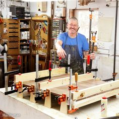 Improve your woodworking skills with these tips!