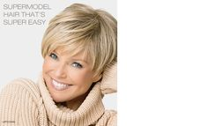 Christie Brinkley | Hair2wear | Wigs, Hairpieces & Extensions : Best Sellers | Wigs.com - The Wig Experts™