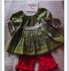 Check out this listing on Kidizen: Matilda Jane And co-op Shorties  #shopkidizen