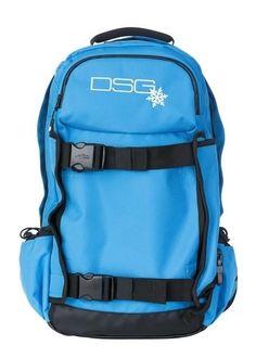 Divas Snow Gear Backcountry Pack