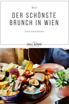 Der schönste Brunch in Wien: Bali Brunch - The Chill Report Falafel, Bali, Ivana, Europe, Travel, Food Waste, Essen, Viajes, Destinations