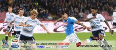 Prediksi Lazio vs Napoli 10-4-2017, Prediksi Bola Akurat, Prediksi Bola Jitu, Prediksi Bola Malam Ini, Prediksi Bola Jitu Terakurat.