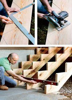 Лестница своими руками, деревянные, схемы чертежи, изготовление лестницы своими руками, деревянные лестницы своими руками фото, лестница в доме своими руками фото, лестницы из дерева своими руками фото, лестница в деревянном доме своими руками, изготовить | Лестницы | Строим дом | Дом | АССбуд — строительный портал