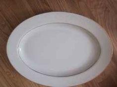Dishes - Classic White China - $110 (Centennial)