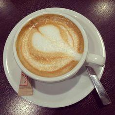 Un café para combatir el sueño post-comida?? Animo y feliz tarde de