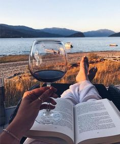 reads with a view