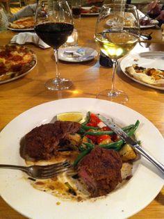 Pork Belly, Great Recipes, Steak, Beef, Restaurant, Kitchen, Food, Cape, Meat