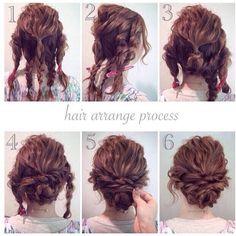 #hair #hairstyle #curls