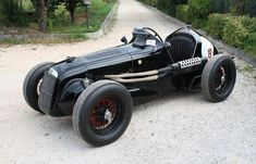 1934 MG P Type Midget Special race car. Old Race Cars, Pedal Cars, Classic Race Cars, Auto Retro, Mg Cars, British Sports Cars, Kart, Vintage Race Car, Cafe Racer
