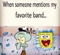 Disciple, Memphis May Fire, Wolves at the Gate, Family Force 5, Thousand Foot Krutch , Of Mice and Men, My Chemical Romance, Red, Starfield and etc :)