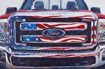 Artist, Mathew (boo) Hintz creates impressionistic style paintings of anything that runs on gas & oil. However, the automobile and motorcycle world is where most of his time is spent. Hintz focuses on the perspectives and the specific details of makes and models that make them unique. Hintz is honored to be creating artwork for Ford Images. Hintz wants to capture Ford�s iconic history while recording the companies vision with its modern styling of today�s vehicles. His artwork is built ...
