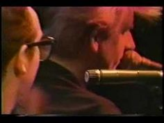 """Elvis Costello & Nick Lowe """"(What's so Funny 'Bout) Peace, Love and Understanding"""" Live, NYC, 1989"""