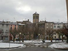 Anexo:Bienes de interés cultural de la comarca de la Cuenca de Barberá (provincia de Tarragona) - Wikipedia, la enciclopedia libre