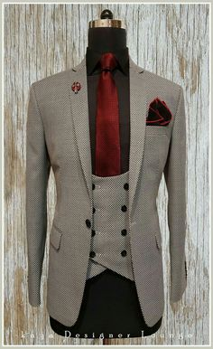 Wedding Suits Ummm I think this would look amazing on a woman. Sharp Dressed Man, Well Dressed Men, Dress Suits, Men Dress, Mens Fashion Suits, Fashion Outfits, Casual Outfits, Mode Man, Mode Costume