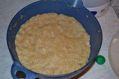 Ανθομέλι: Μελομακαρονάκια για να γλύφετε τα δαχτυλάκια!!! (Updated 2012) Desserts Menu, Oatmeal, Pudding, Breakfast, Cake, Food, The Oatmeal, Morning Coffee, Rolled Oats