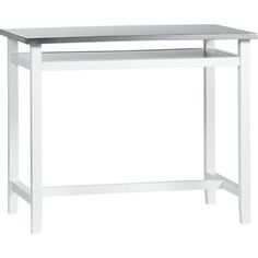 Shopping For A Desk: Which One. Counter Height TableStanding DesksTable  CoversProject IdeasDining Table