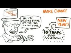 New Year's Resolutions - YouTube