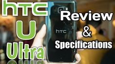 Checkout on Roposo.com - The new HTC U Ultra Review and Specification !