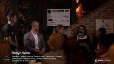 Z2U Solo Triathlon Pasta Party & Auction Night Recap