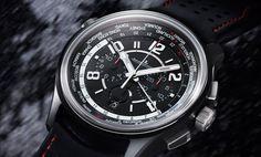 Reloj de la Colección Aston Martin de Jaeger-Le Coultre