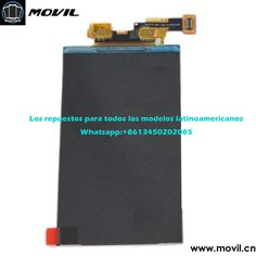 Mobile Phone LCD Display Screen for LG P714 P715 L7X - L7 V2