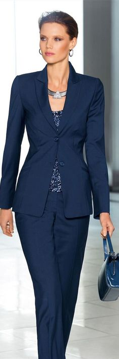 Pant Suits Royal Blue Women Pant Suit Formal Ladies Business Suits Office Work Wear Female Suit For Weddings Female Suit Custom Made To Win A High Admiration And Is Widely Trusted At Home And Abroad. Back To Search Resultswomen's Clothing