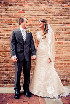 Get Hitched in the Capital City! Plan your Tallahassee Wedding today!  www.SayIDoDowntown.com