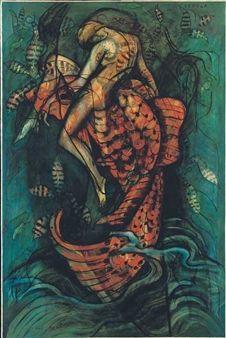 Lodola By Francis Picabia ,1931