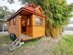 New Orleans Tiny House