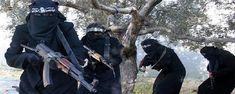 """هولندا تحذر من خطر عودة مئات الجهاديين والأطفال المنتمين لتنظيم """"الدولة الإسلامية"""" للبلاد"""
